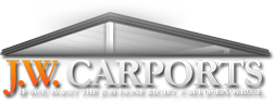 JW Carports Serving Dallas / East Texas