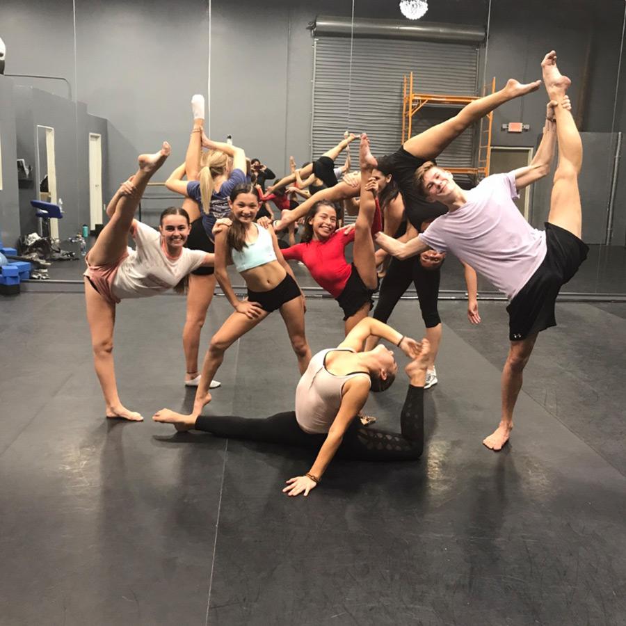 K2 Dance Studios - Take Dance Classes In Corona, CA