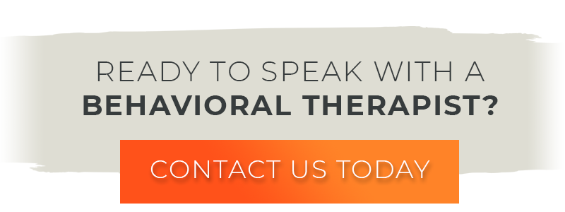 behavioral therapy banner