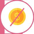 No Money Icon