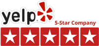Yelp reviews icon