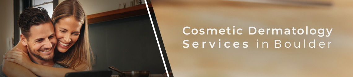 Boulder Dermatology - Schedule an appointment at our Boulder
