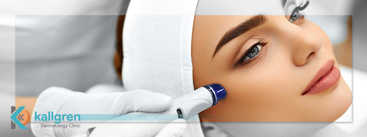 Dermatology Procedures - Learn About Our Skin Care Services In
