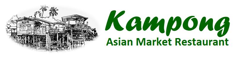 Kampong Asian Restaurant