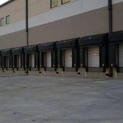 Loading Dock Bay
