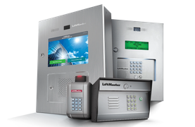 LiftMaster® Access Control Panels