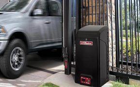 LiftMaster® Sliding Gate Operator