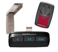 Liftmaster® Garage Door Accessories