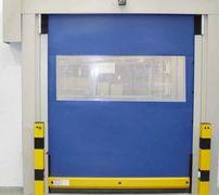 High-Speed Commercial Doors