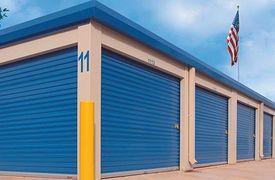 Rolling Sheet Garage Doors