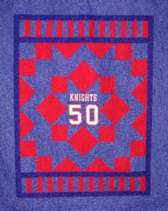Woodlawn Quilt