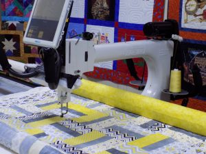quilting machine (2)