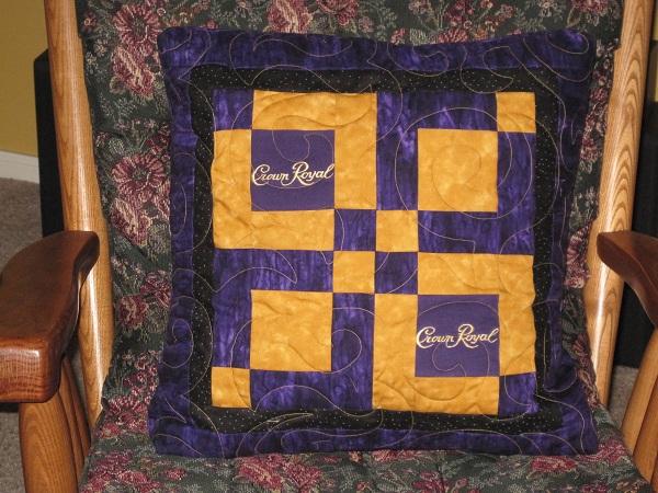 Crown Royal Quilts Katy T Shirt Quilts