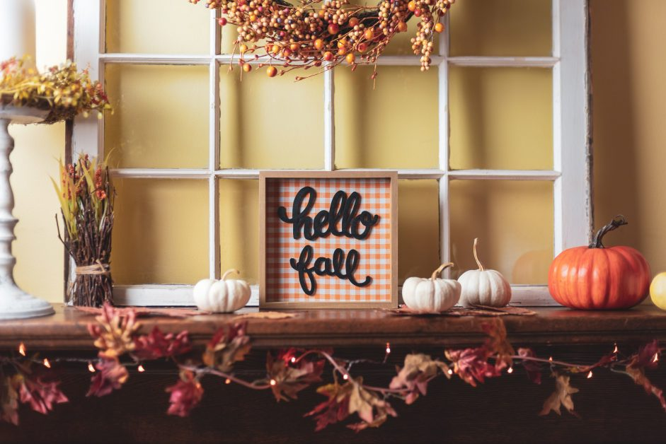 Hello Fall Design