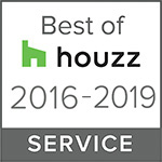 Best of Houzz 2016 - 2019
