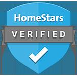HomeStars Verified