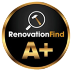 RenovationFind A+
