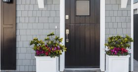 front door designs. Calgary renovation experts