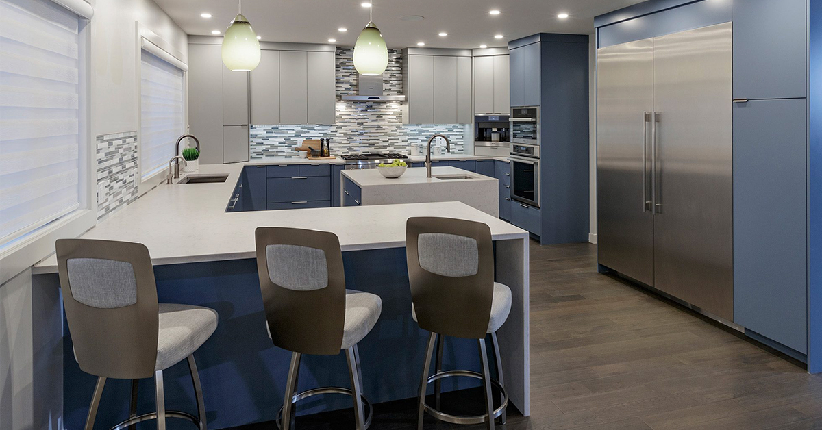kitchen space renovate in calgary with kay2