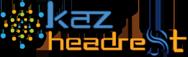 Kaz Headrest