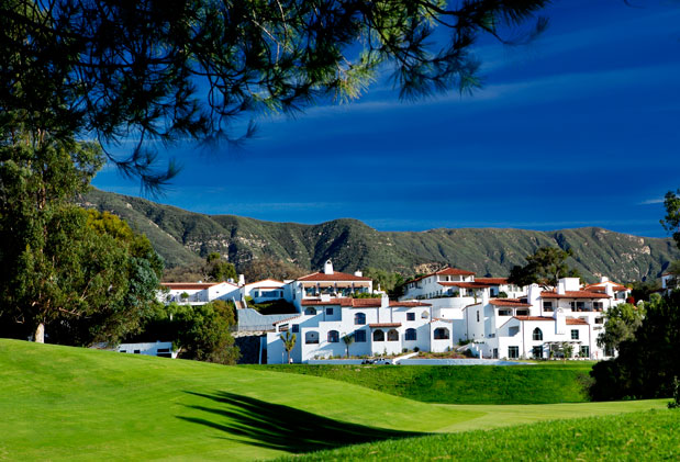 Traveling in california the central coast ojai travel for Ojai celebrities