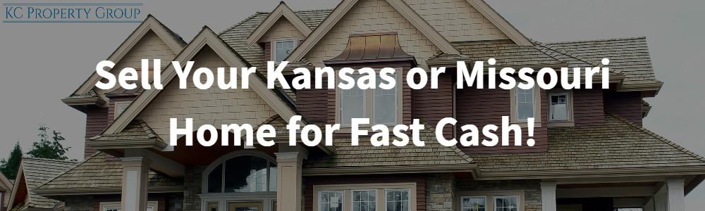 Kansas City We Buy Houses For Cash - Sell Your Kansas Or