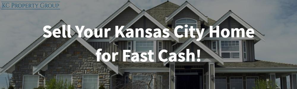 Cash Home Buyers Kansas City - Request Your Fair Cash Offer