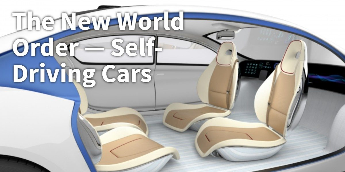 Self Driving Cars Featured Image
