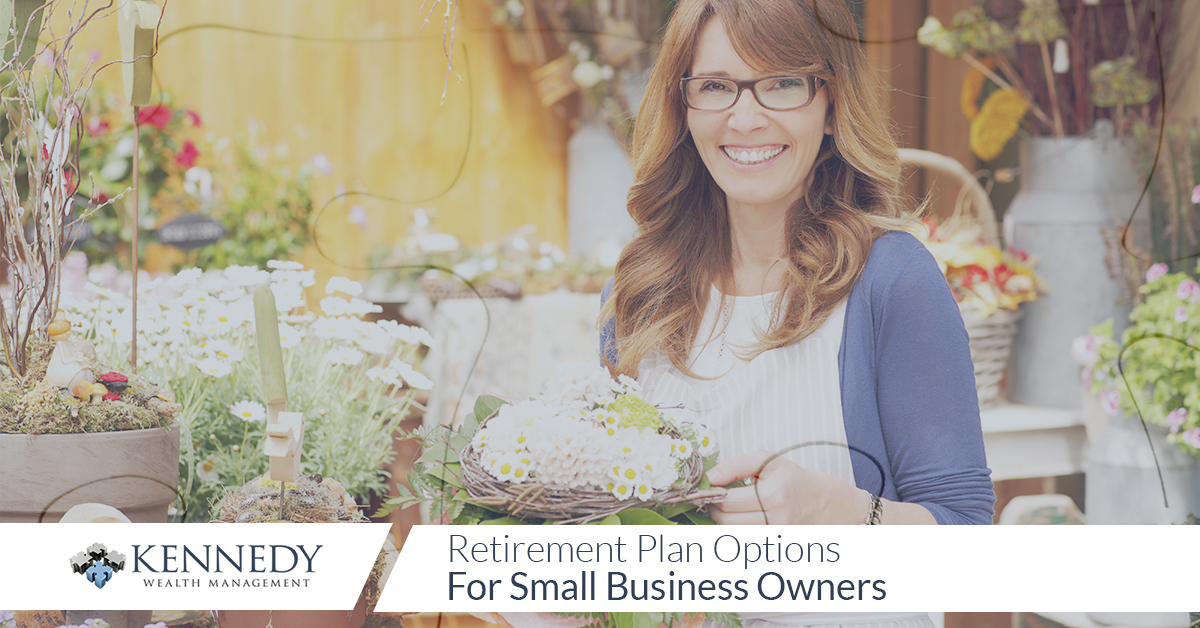small business retirement plan options