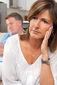 Divorce, Separation, Relationship Decision-Making