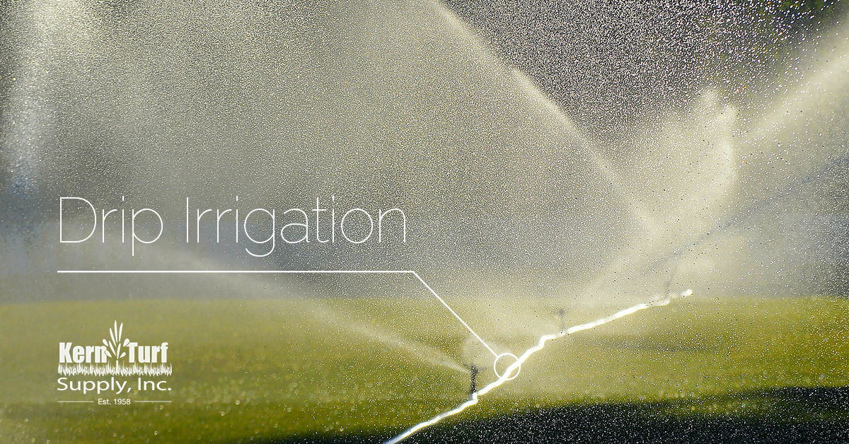 Drip Irrigation Systems Shop At Our Bakersfield