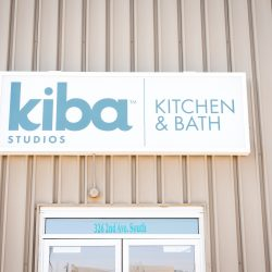 Visit our Twin Falls bathroom and kitchen remodeling showroom!