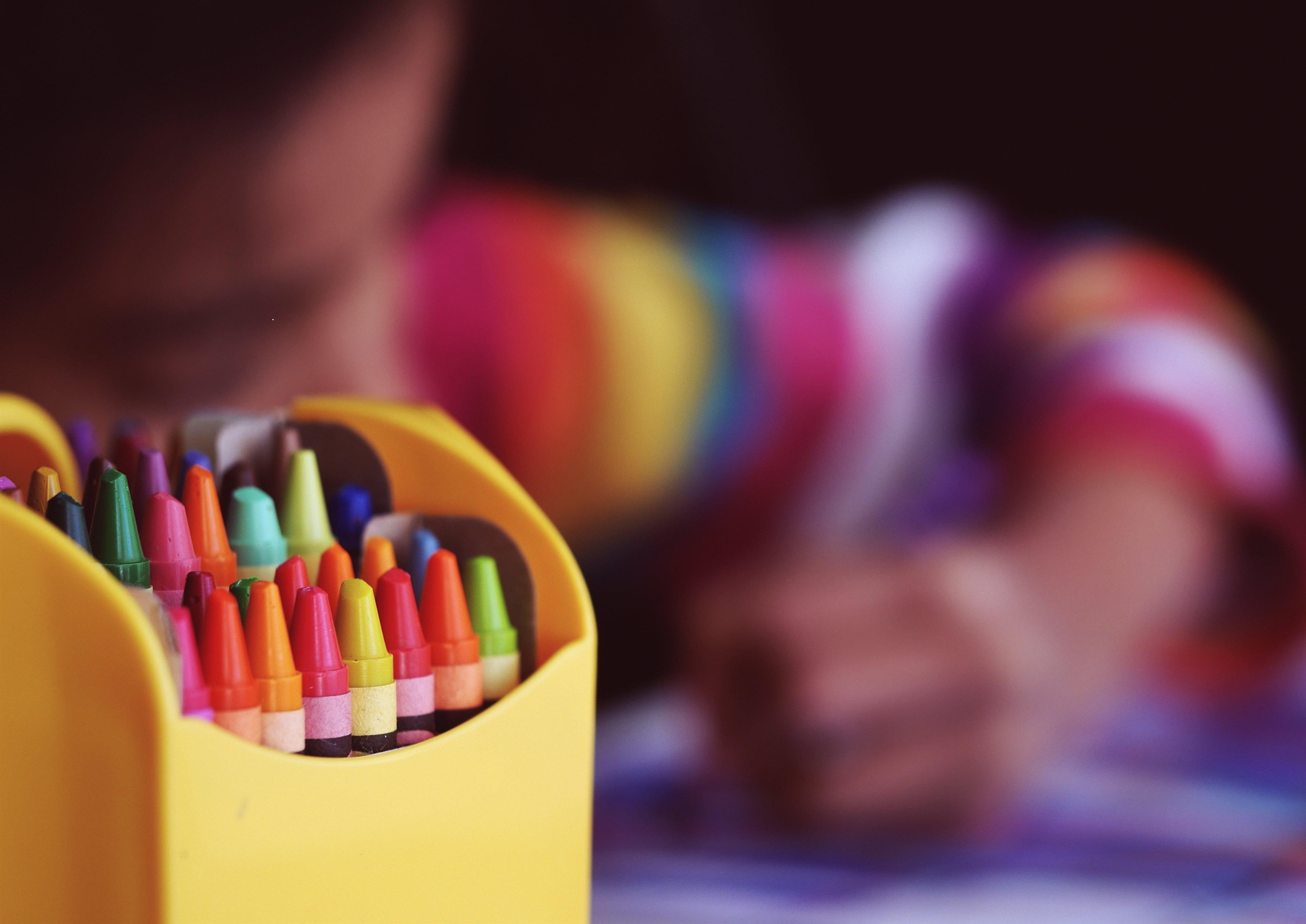 Burleson preschool