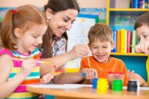 7 Educational Games for Preschool Children in Euless-min