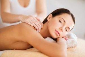 deep tissue massages in florida