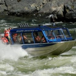 Hells Canyon boat tour