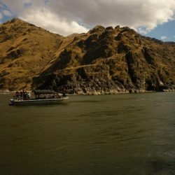 family day in Hells Canyon