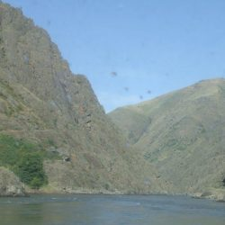 Hells Canyon rocks