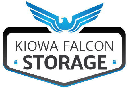 Kiowa Falcon Storage