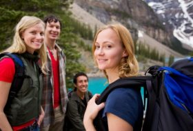 Guided Backpacking Trips Estes Park