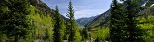 Rocky Mountain Hiking Trips