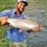Fly Fishing in Colorado-Fly Fishing Guide-Christopher Weber-Kirk's Flyshop