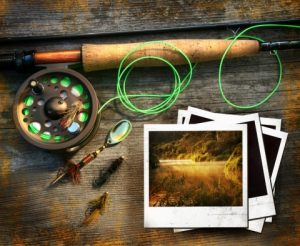 Fly Fishing in Colorado-Rod, reel, Lures, Photographs-Kirk's Flyshop