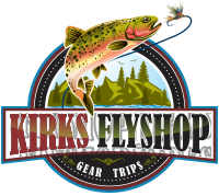 Kirks Flyshop