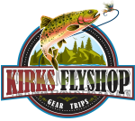 Kirk's Fly Shop Grand Lake