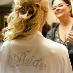 Become a beautiful bride with professional wedding day makeup in Austin.