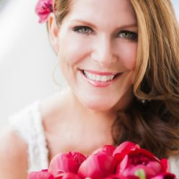Feel as beautiful as you with perfect wedding makeup you'll love here in Austin.