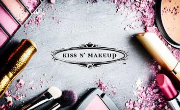 Kiss N' Makeup is Austin's premier makeup artist team in the area. Schedule now!