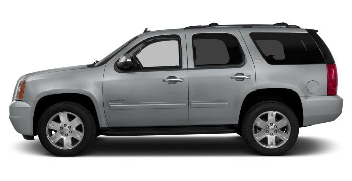 suv car rental in denver