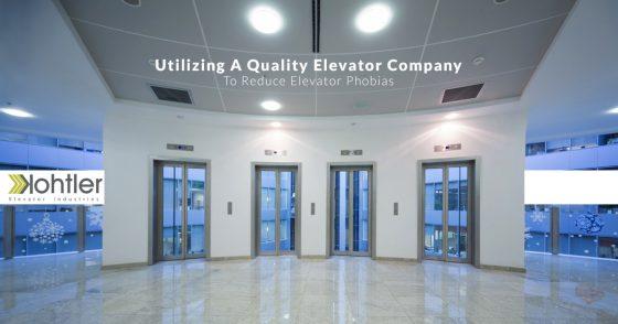Elevator Door Manufacturer